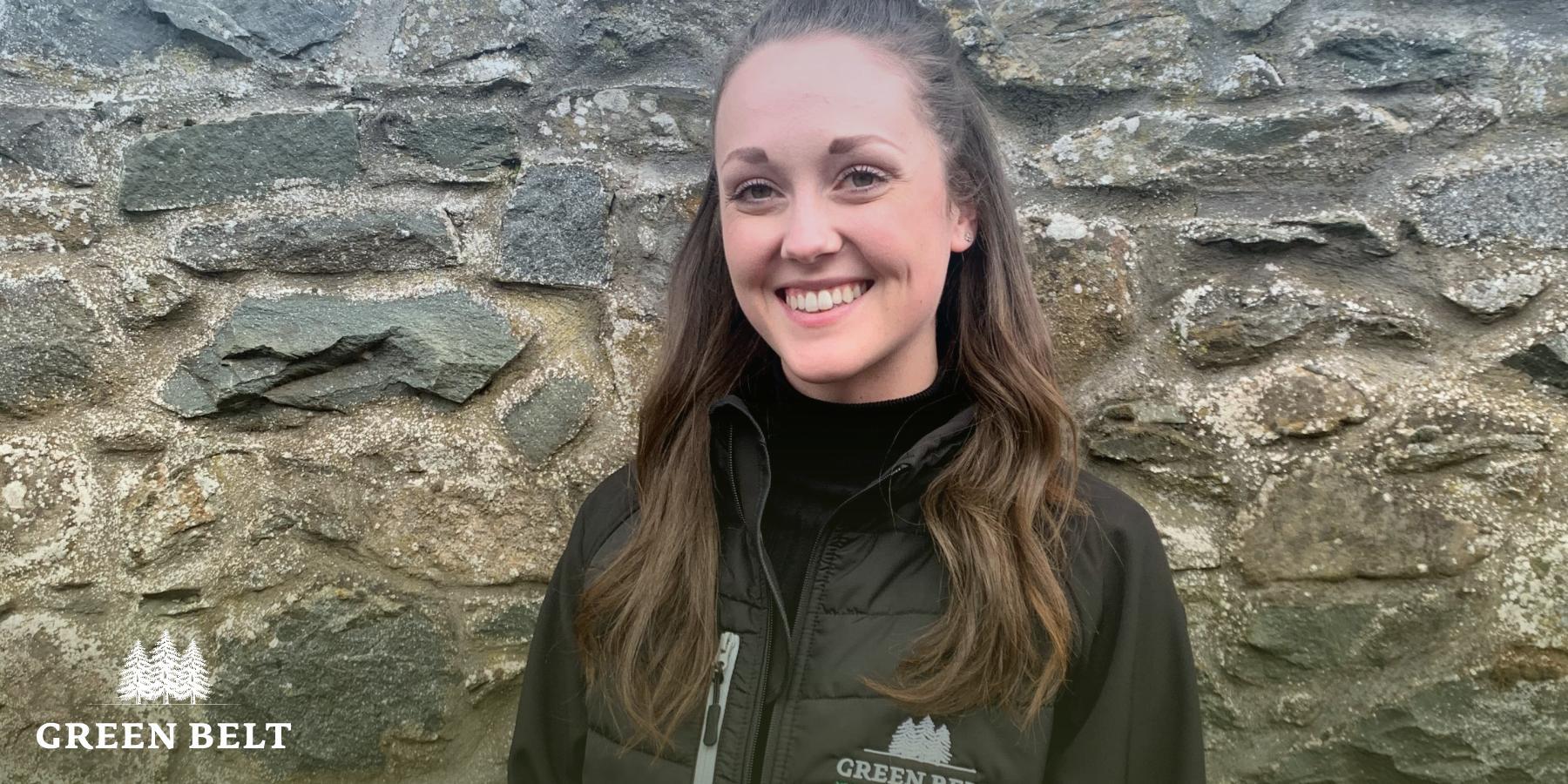Emily Fair, an expert ecologist